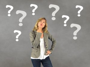 Read more about the article Jesus Asks Questions