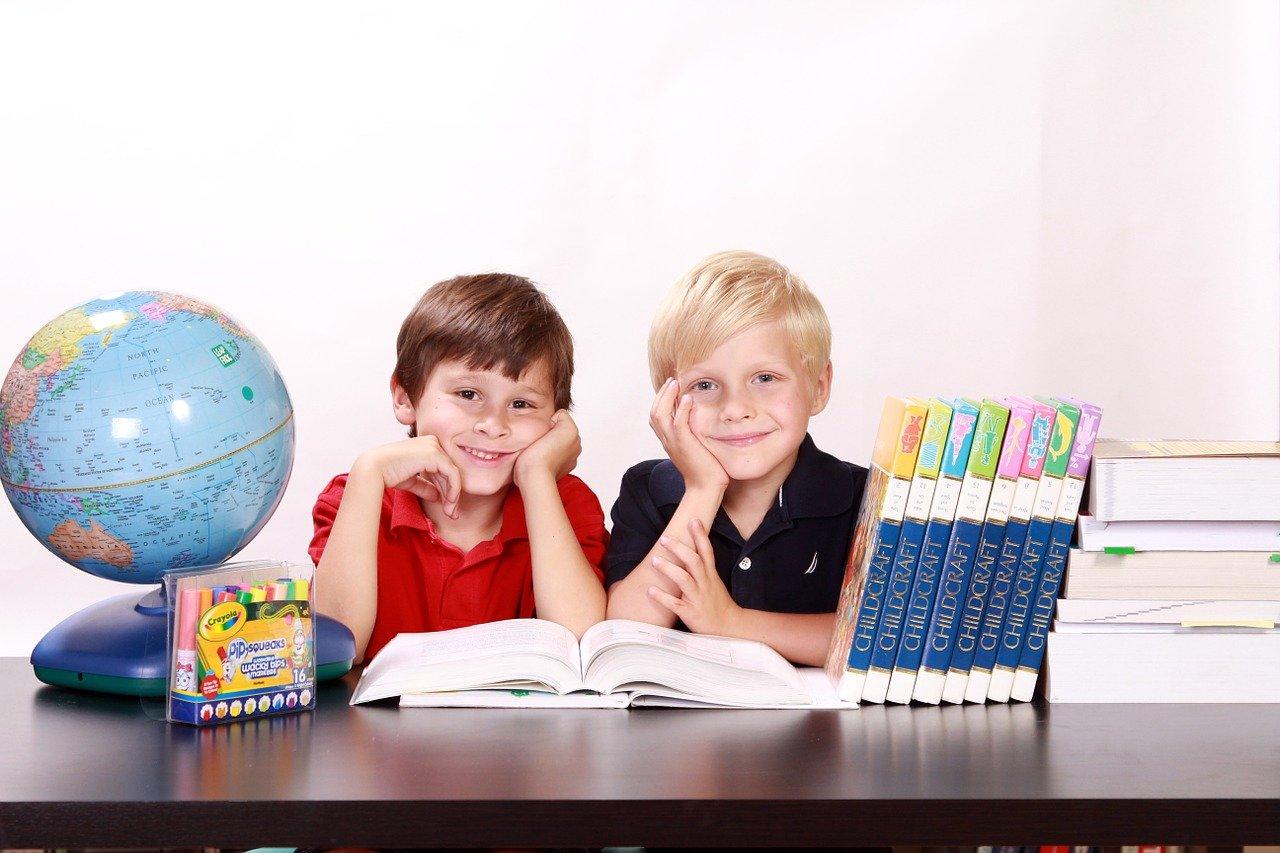 Heaven's Finishing School