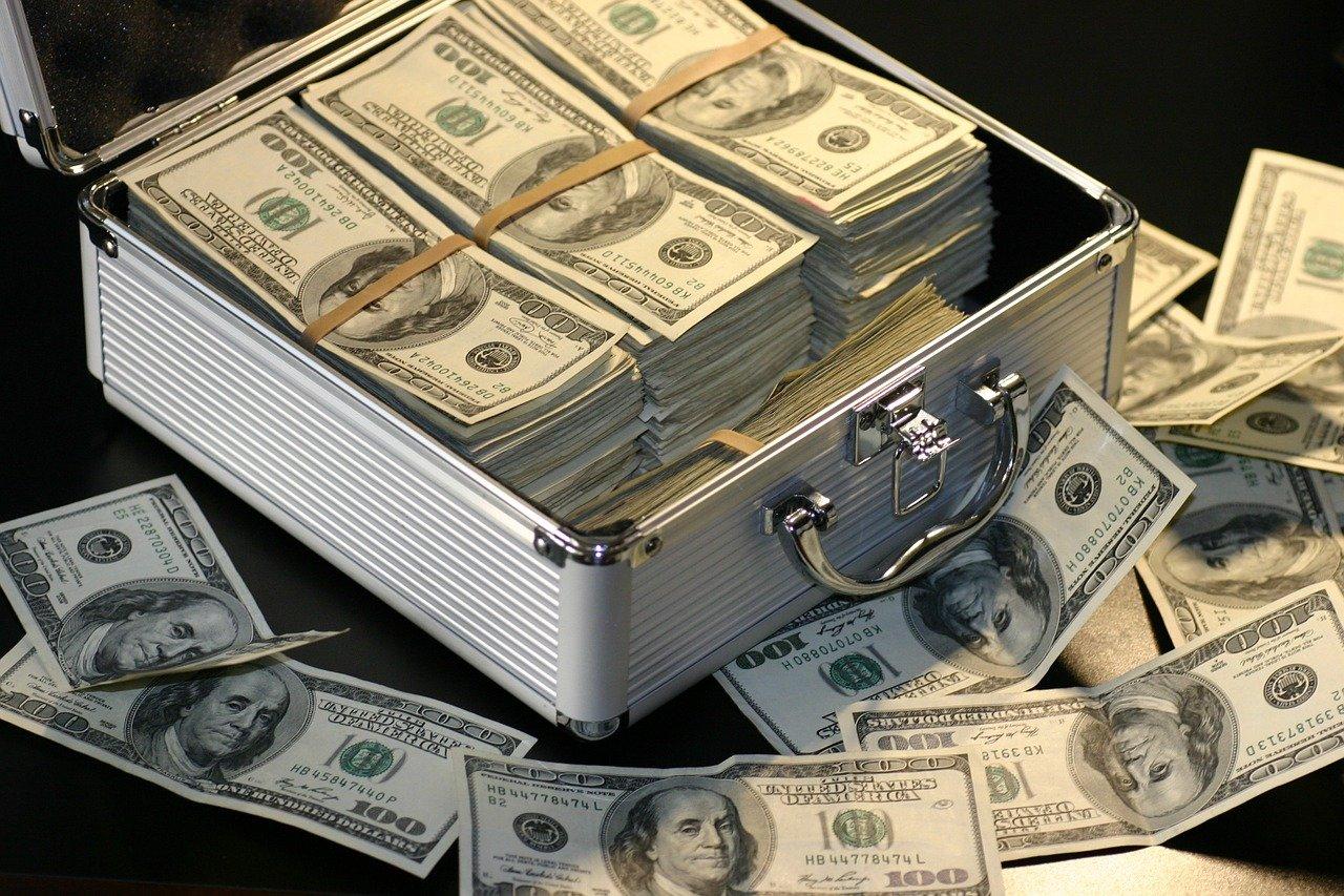 Multiplication of Money