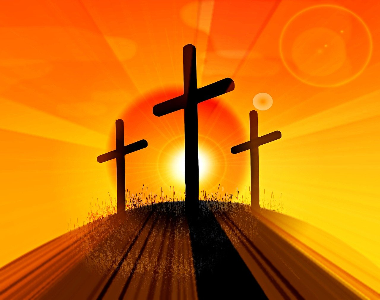You are currently viewing The Death of Jesus Christ
