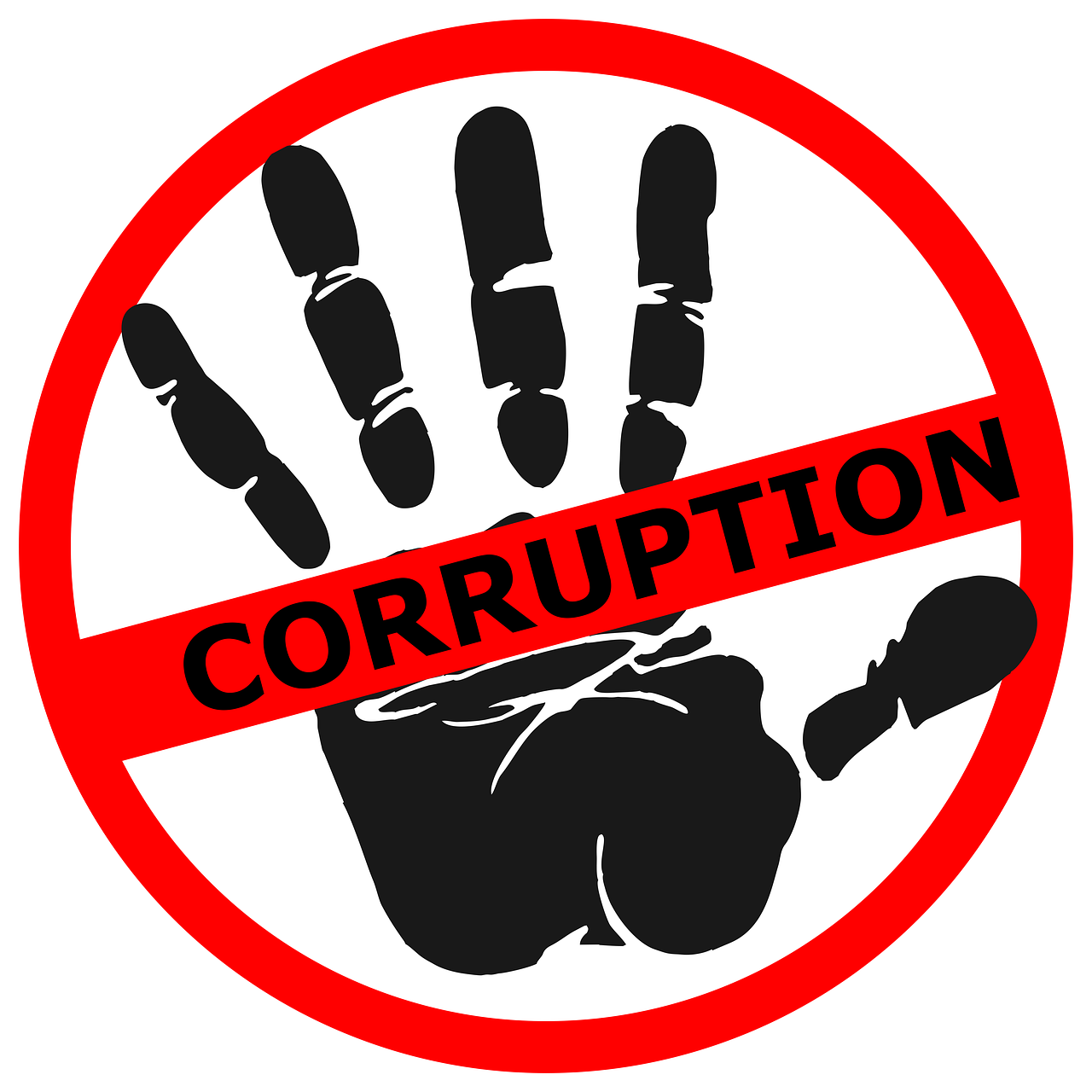 Read more about the article A Continuum of Corruption