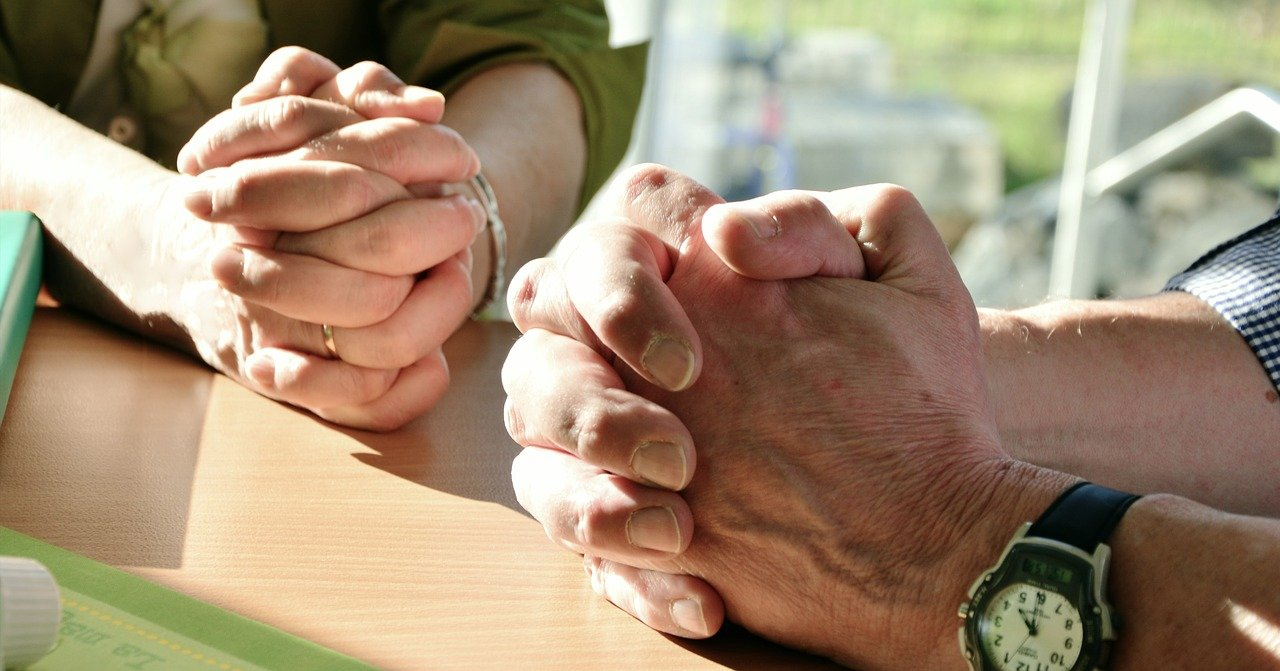 Read more about the article Prayer During Spiritual Warfare