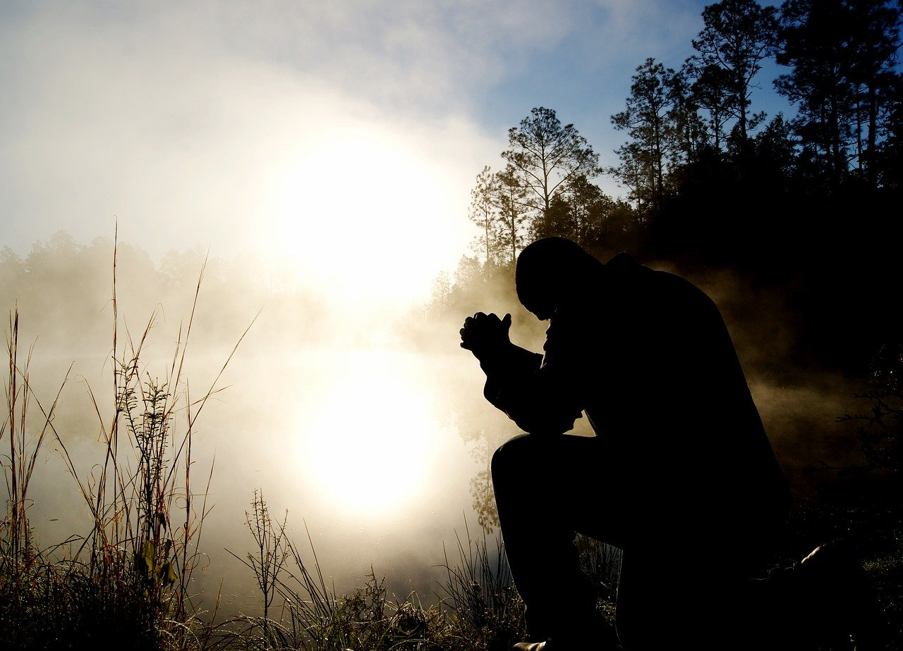 Read more about the article A Powerful Prayer